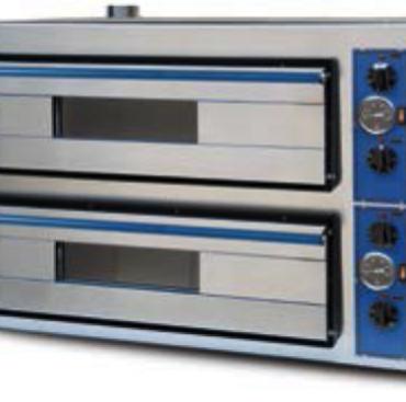 Ovens & Bakery