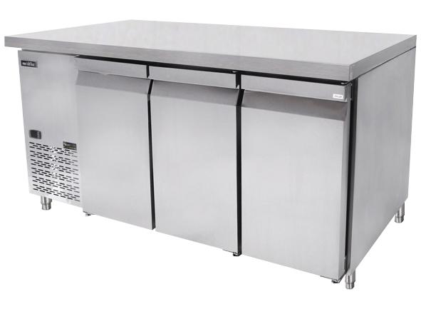 Deluxe 750 Counter Series-1